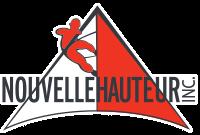 Nouvelle Hauteur Inc. Logo