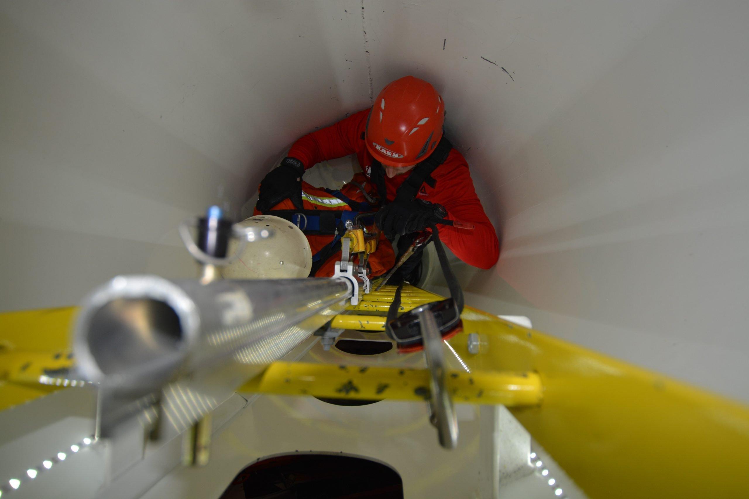 Monopole Rescue