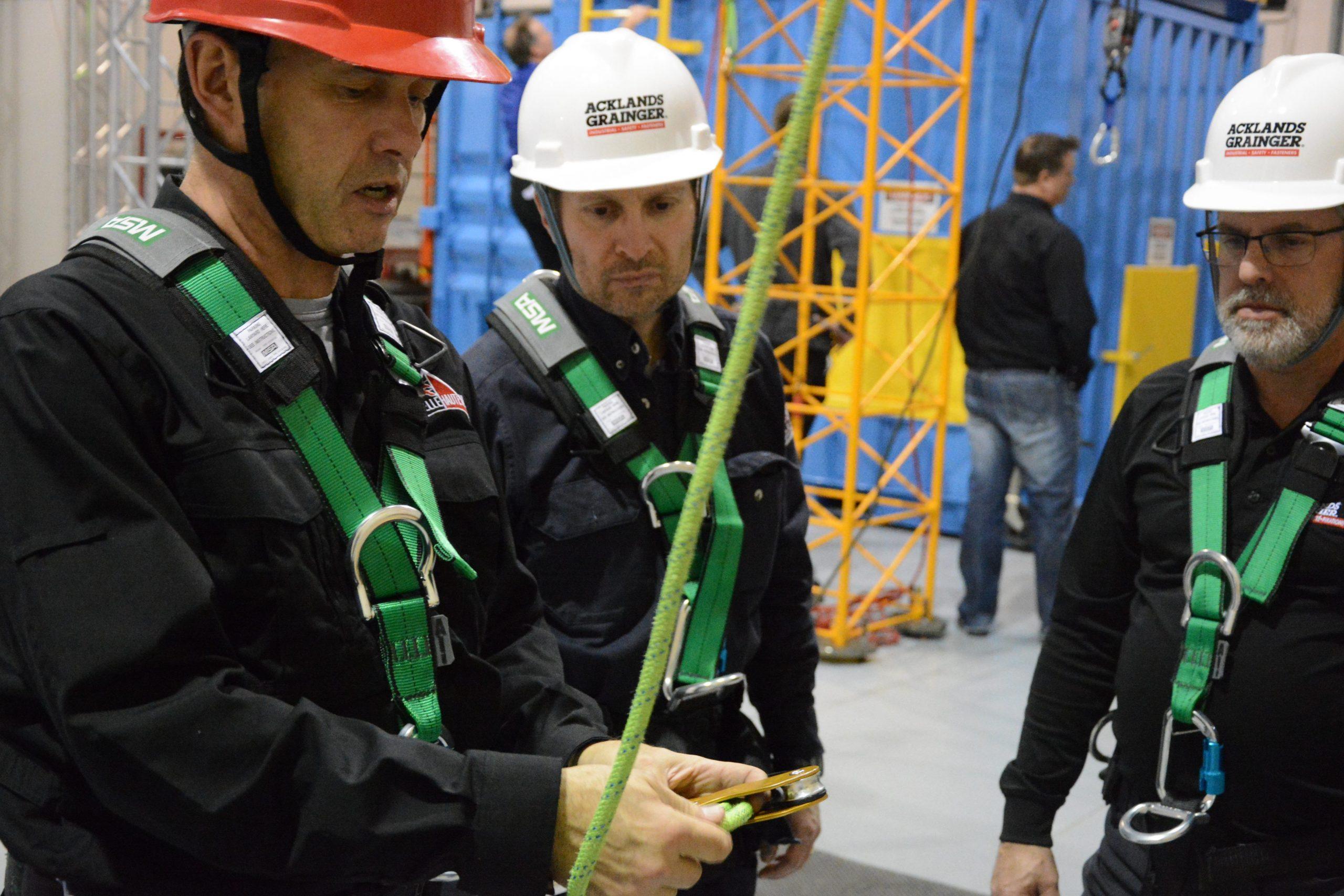 Rescue Consultation